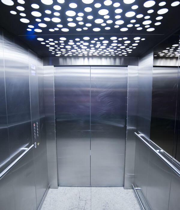 Instalación, mantenimiento y reparación de ascensores